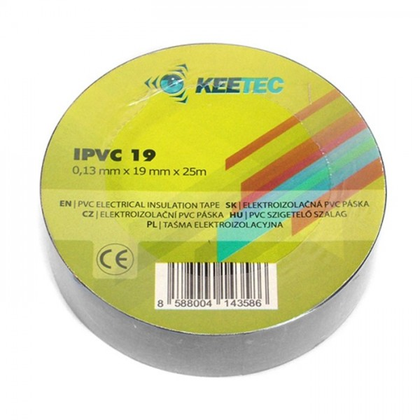 IPVC19 ISO-Band PVC
