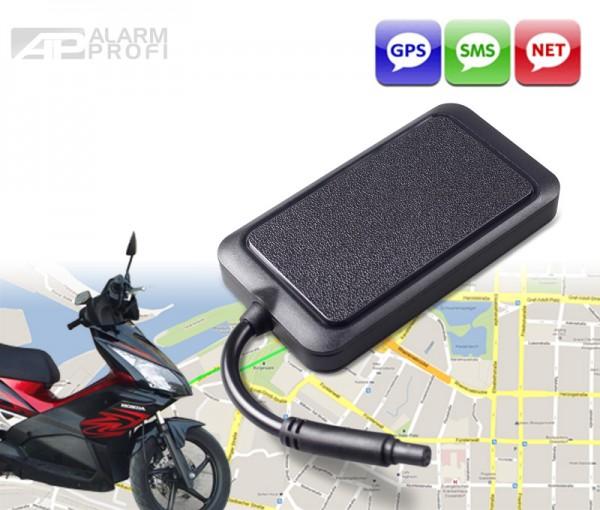 Motorrad Ortung GPS