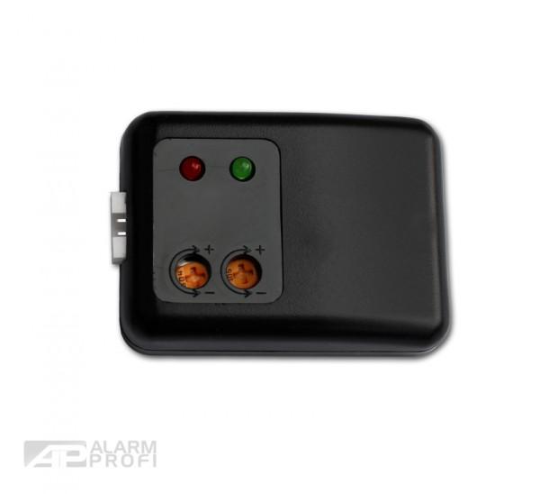 2 Zonen Mikrowellen Sensor