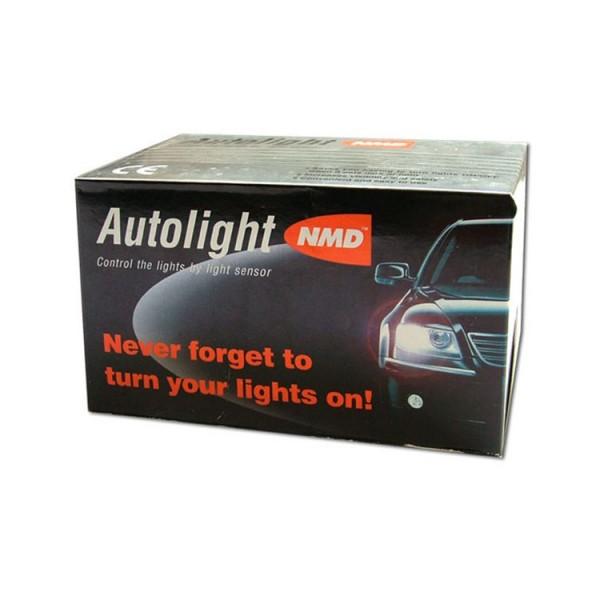 DB600D Autolight