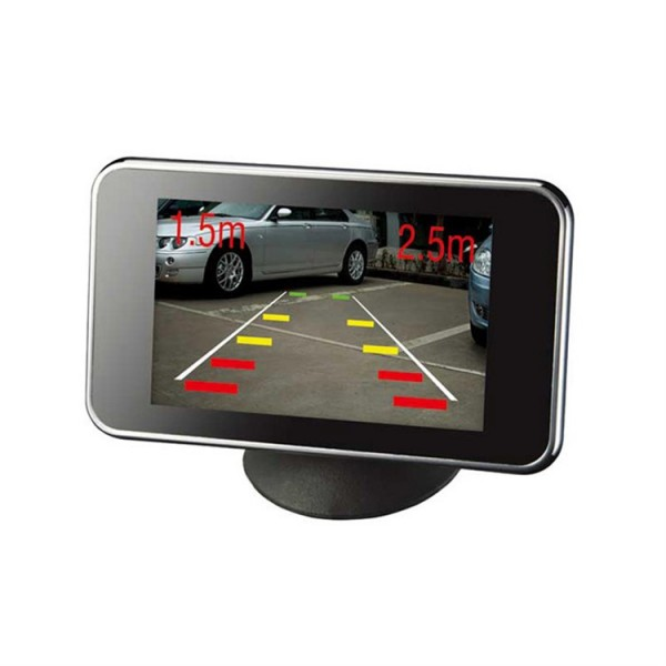TFT Monitor für Heckkamera