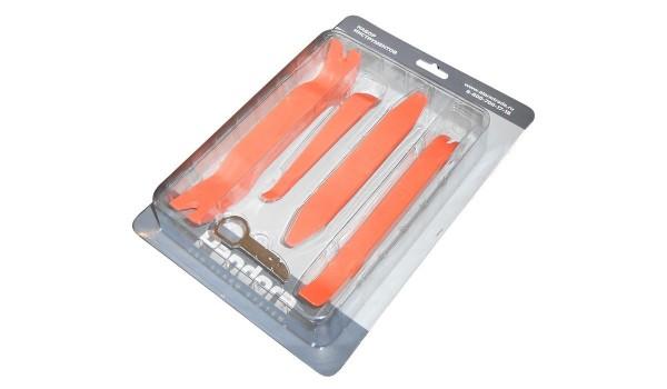 Hebelwerkzeug für Verkleidungen im Kfz