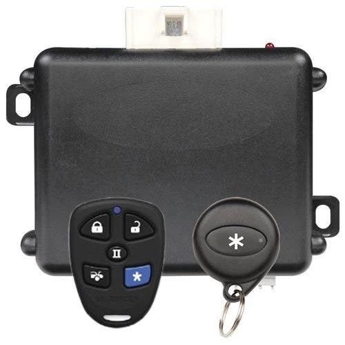 Motorfernstartung Silencer Remote Engine Start | Alarmprofi Onlineshop