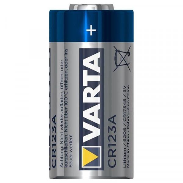 Batterie für DMS-100BT